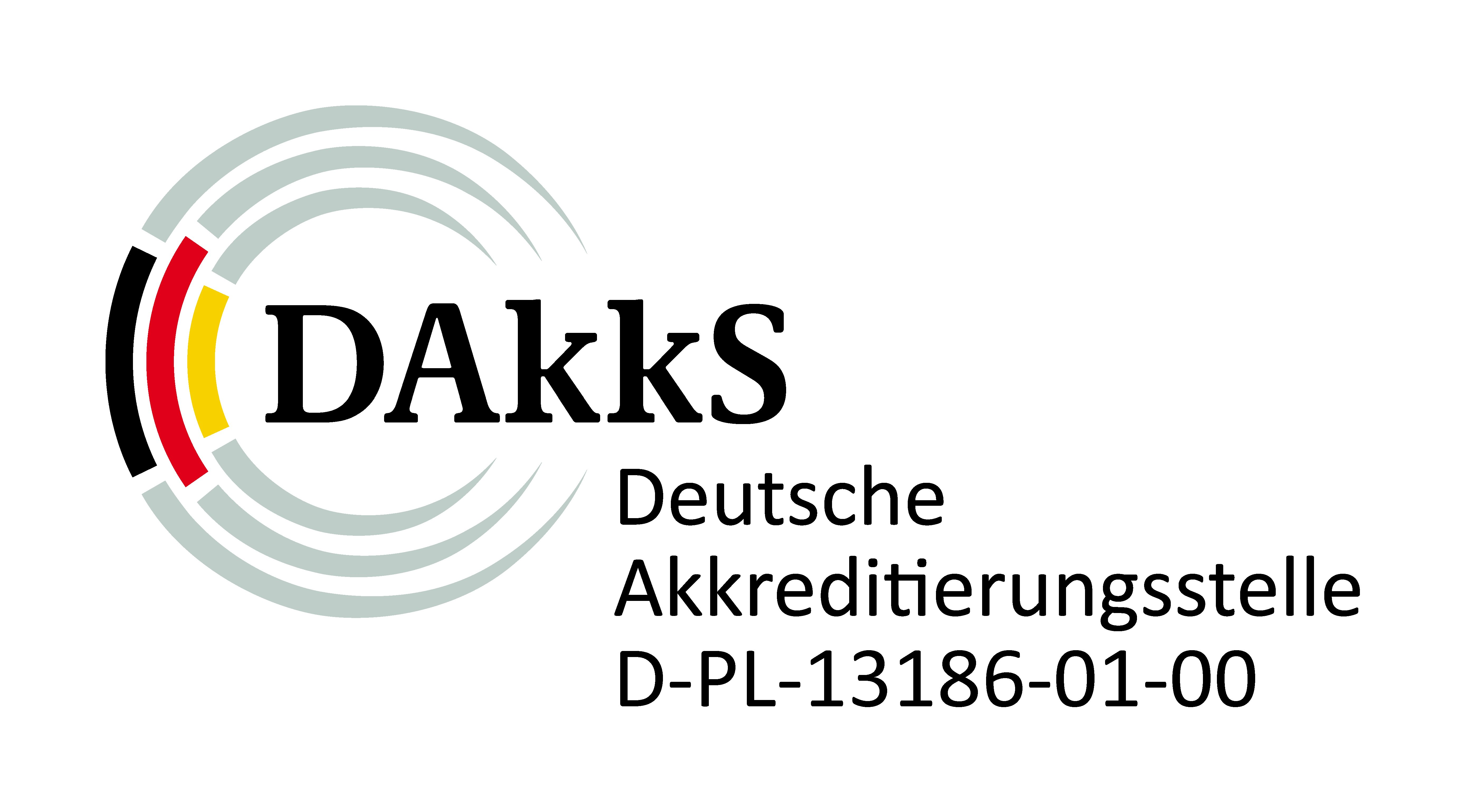 AKS Accreditation