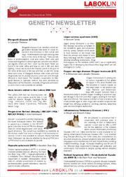 Laboklin Newsletter February 2019